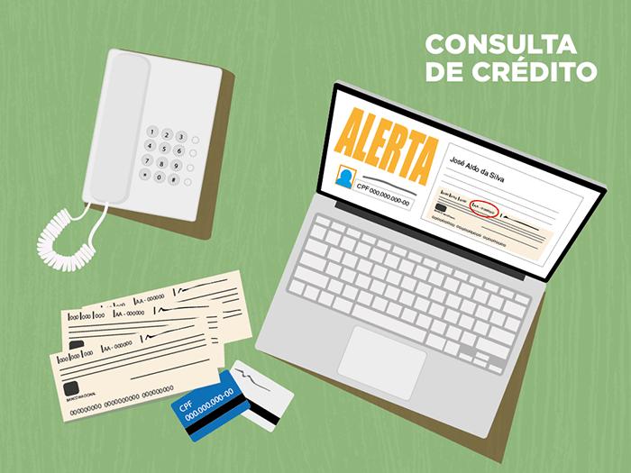 Banner Consulta de Crédito