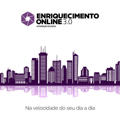 Banner Enriquecimento Online