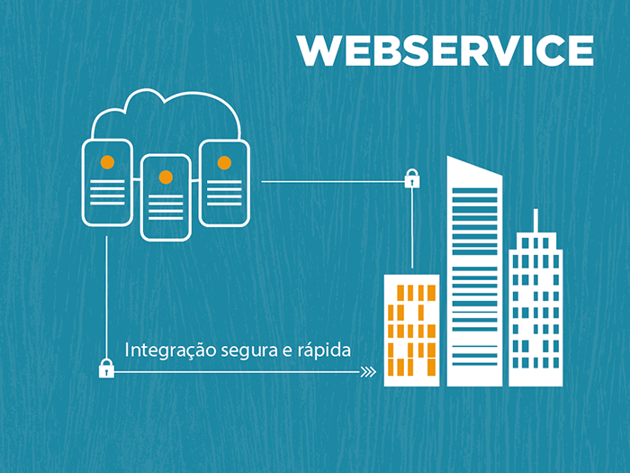 Banner do Web Service